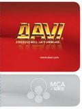 DAVI四辊卷板机MCA